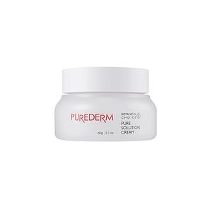 Crema pure solution purederm
