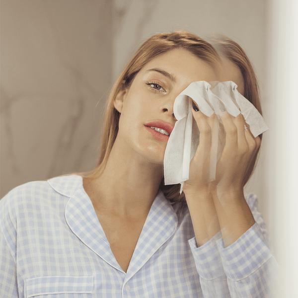 makeup remover purederm