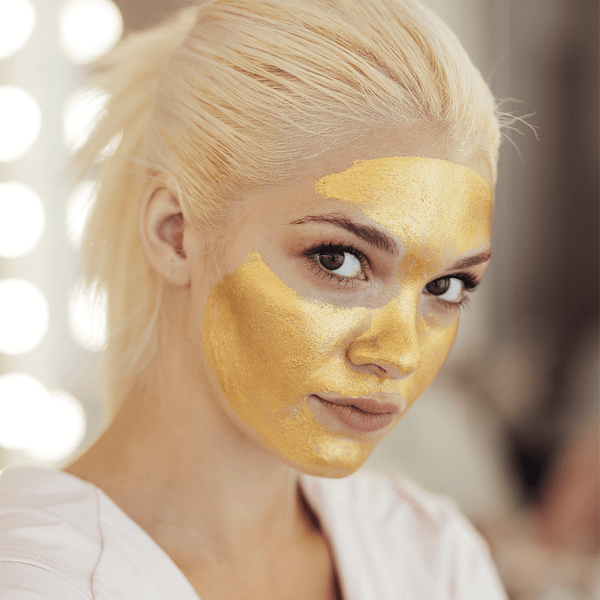 Peel off Gold Purederm