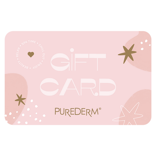 giftcard purederm