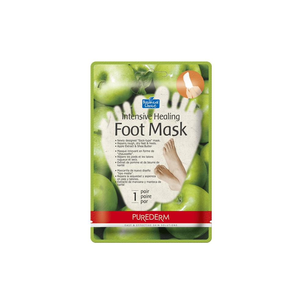 Foot mask – Mascarilla hidratante para pies
