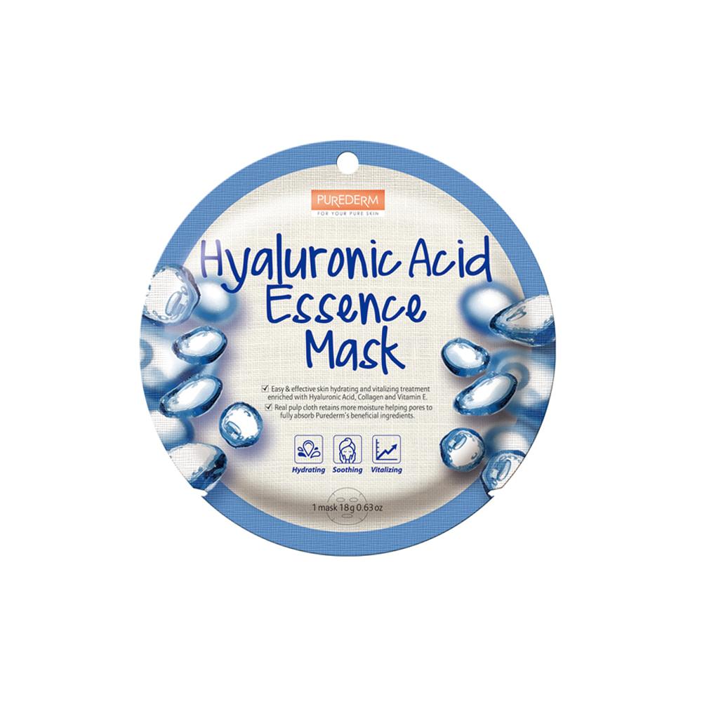 Mascarilla Esencia Ácido Hialurónico – Hyaluronic Acid Essence Mask