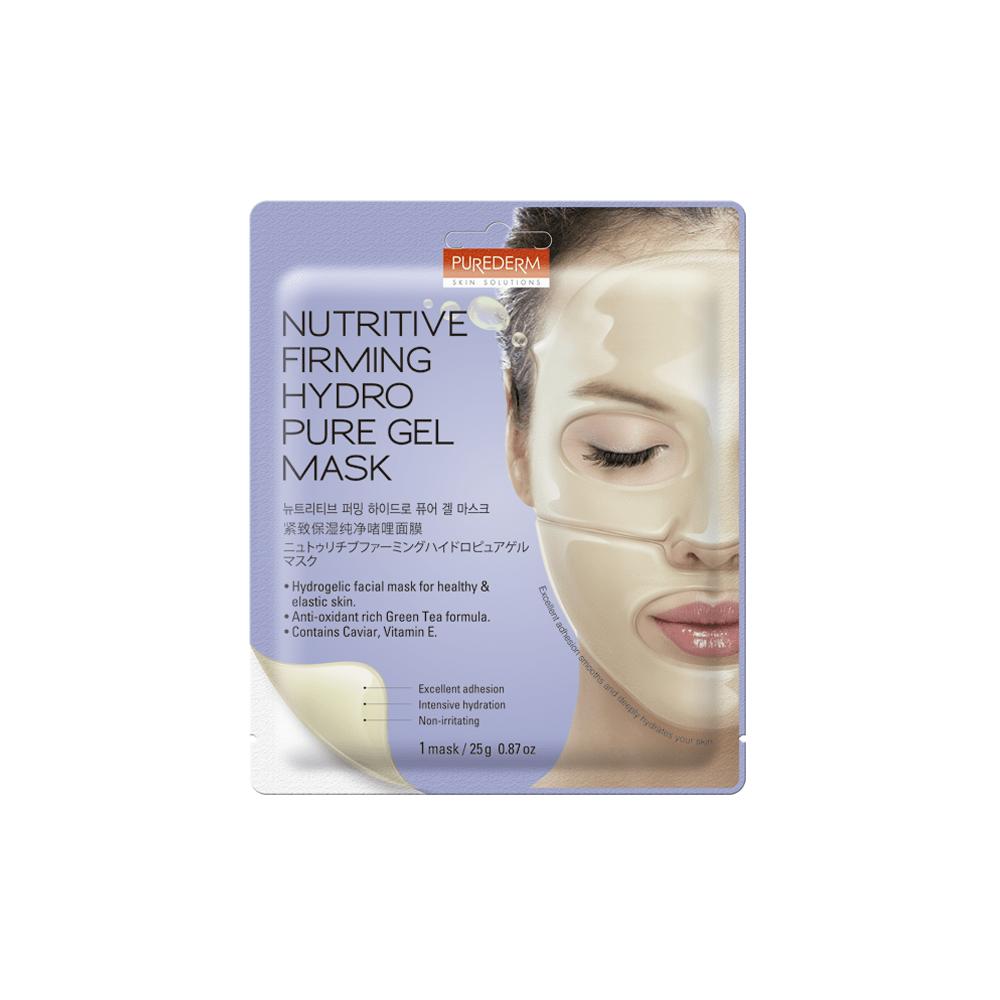 Mascarilla Hydrogel Nutritiva – Nutritive & Firming Hydrogel Mask