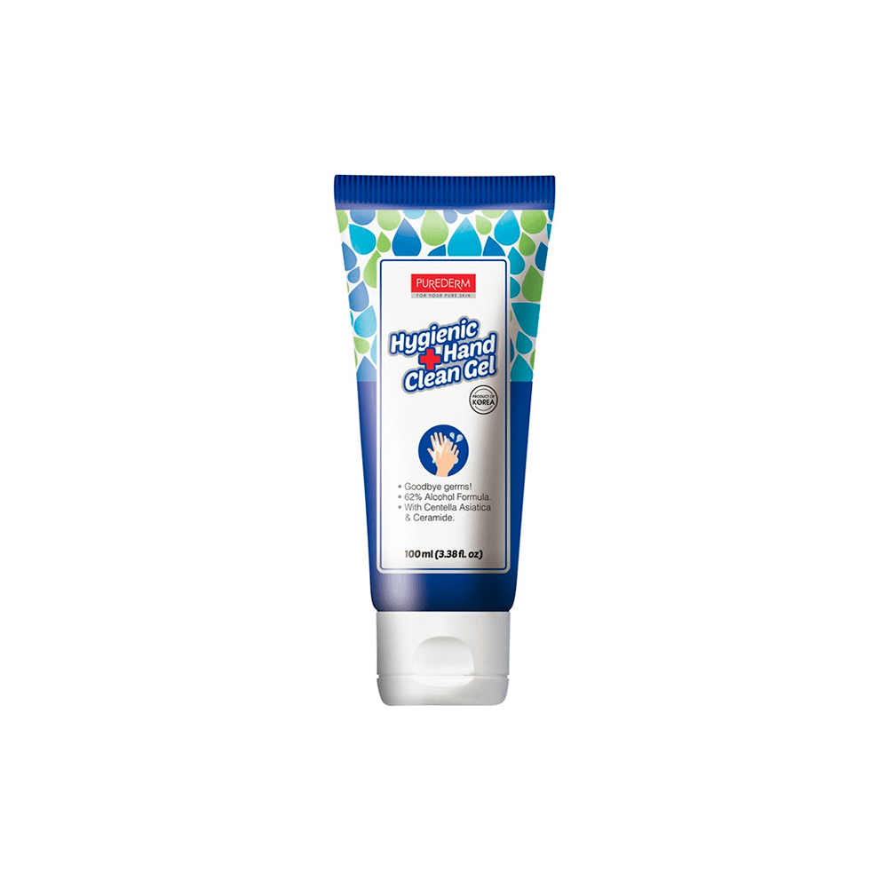 Gel de limpieza para manos – P/D Hygienic hand clean gel (tube)