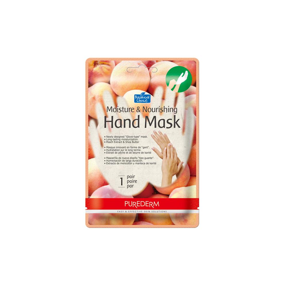 Mascarilla hidratante para manos – Hand mask